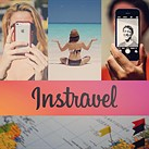 This video shows that everyone takes the exact same Instagram travel photos
