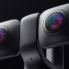 The HumanEyes Vuze XR shoots both 360° and 180° (3D) video