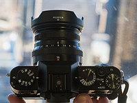 DPReview TV: Fujifilm XF 16mm F2.8 quick review