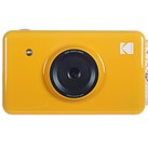 Kodak's new Mini Shot 10MP camera prints tiny instant photos