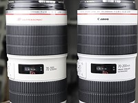 LensRentals tears down Canon EF 70-200mm F2.8 Mark III and Mark II