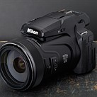Nikon Coolpix P1000 First impressions review