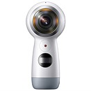 Samsung announces updated Gear 360 camera with 4K video