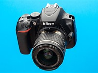 Nikon D3500 review