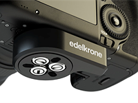 Edelkrone introduces QuickReleaseONE, a universal quick release adapter