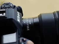 Nikon Z9 teaser #4: Zero blackout viewfinder, fast burst modes and another look at the 100-400mm F4.5-5.6 S lens