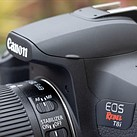 Review: Does the Canon Rebel T8i DSLR make sense in an increasingly mirrorless world?