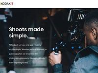 Kodak will shut down its Kodakit on-demand photography service in January