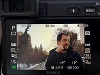 "DPReview TV:这是你如何设置索尼的""实时""自动对焦跟踪"