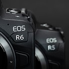 Canon EOS R6: more than a mirrorless 6D, more interesting than EOS R5