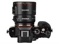 Yongnuo reveals YN560TX Pro TTL flash and EF-E II Adapter for Sony E-mount