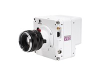 Vision Research launches its latest high-speed camera, the Phantom VEO 1310