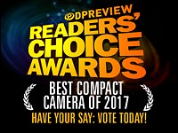 Have your say: Best compact camera of 2017