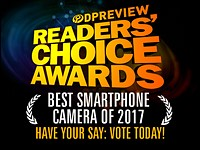Have your say: Best smartphone of 2017