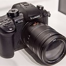 6K here we come: Here's the new Panasonic Lumix DMC-GH5