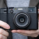Hands-on with the new Fujifilm X100V