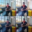 Video: Blind smartphone camera test highlights what qualities people value in smartphone photos
