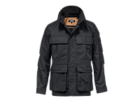 COOPH Field Jacket is waterproof, designed for photographers