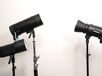 Monolight Shootout: Profoto B1X vs Godox AD600 Pro vs Broncolor Siros 800 L