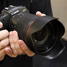 Video: first impressions of the Canon EOS RP