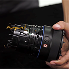 Feast your eyes on a Sony 24-70mm F2.8 G Master teardown