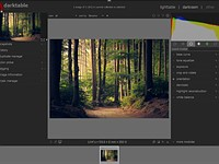 Darktable 3.0 released with new features, bug fixes and major GUI update