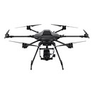Canon outfits industrial drone with ME20F-SH all-purpose camera