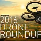 2016 Roundup: Best Camera Drones Under $1500