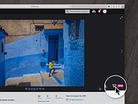 You can now order photo books, prints and more directly through Flickr