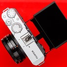 The smallest X-mount camera yet: Fujifilm X-E4 initial review