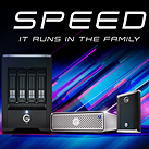 Western Digital debuts new G-Drive and G-Speed professional grade SSDs