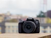 Canon EOS 77D Review