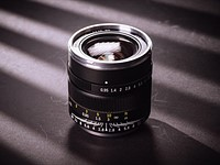 ZY Optics unveils $399 17mm F0.95 'Speedmaster' lens for MFT cameras