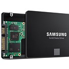 Samsung announces first 100+ layer V-NAND memory module