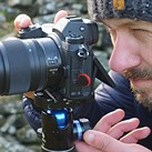 Video: Nigel Danson on his switch to mirrorless and the Nikon Z7