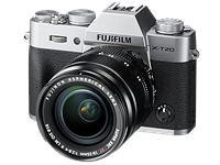 Fujifilm X-T20 arrives with new 24MP sensor and 4K video capture