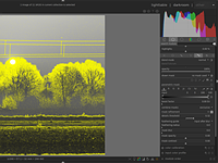 Darktable 3.6 released, adds significant usability and performance improvements