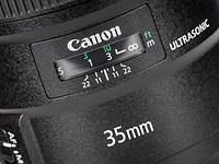 The whole nine yards: Canon 35mm F1.4L II USM review
