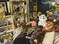 Lauren Greenfield's 'Generation Wealth' studies the influence of affluence
