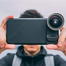 Shiftcam returns to Kickstarter with a 12mm aspherical smartphone lens
