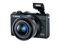 Canon launches EOS M100 with 24MP sensor and Dual Pixel AF