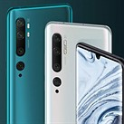 Xiaomi Mi Note 10 Pro with dual-tele and 108MP primary camera is official