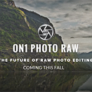 ON1 Photo RAW, a new non-destructive Raw processor, launches this fall