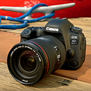 New product overview videos: Canon EOS 6D II and more