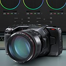 Blackmagic Design's Pocket Cinema Camera 6K now costs $1,995 after permanent price drop