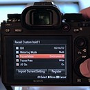 UPDATED: Sony a9 offers powerful pro-level customization
