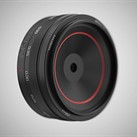 Pinhole Pro DSLR lens is on Kickstarter