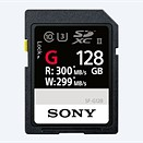 World's fastest SD cards hit 299MB/s write-speed according to Sony