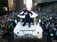Seattle PI.com showcases its 'pictures of the year'