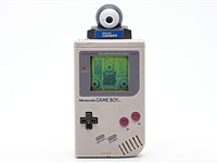 Throwback Thursday: Game Boy Camera